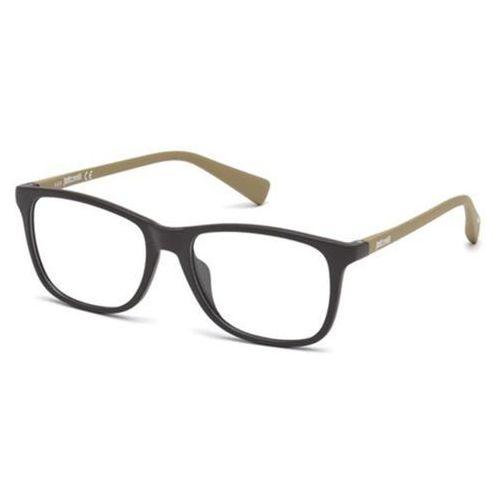 Okulary korekcyjne jc 0766 049 Just cavalli