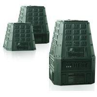 Prosperplast evogreen ikst-800z (zielony)
