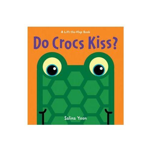 Do Crocs Kiss?