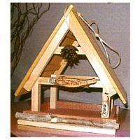 karmnik dla ptaków zimowych bar pod szyszką marki Pinokio