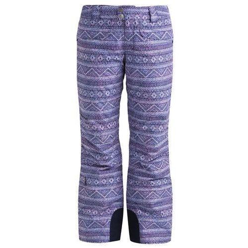 Marmot WHIMSEY Spodnie narciarskie arctic navy chile, 76880