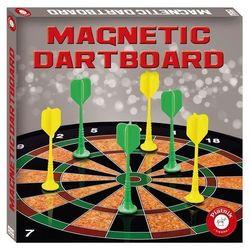 Gra Rzutki Magnetyczne +DARMOWA DOSTAWA przy płatności KUP Z TWISTO