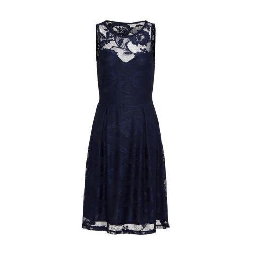 Anna field sukienka niebieski