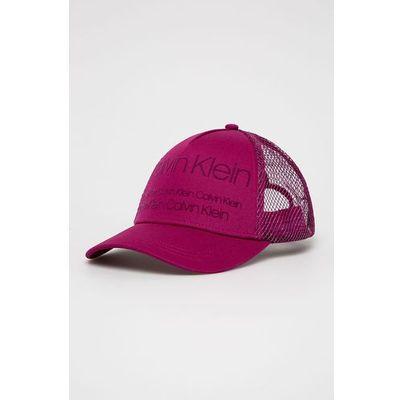 Nakrycia głowy i czapki Calvin Klein ANSWEAR.com