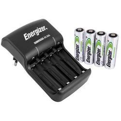 Ładowarki do akumulatorów  ENERGIZER