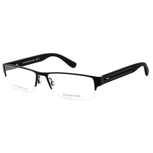 Tommy hilfiger Okulary korekcyjne th 1236 94x