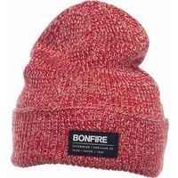 czapka zimowa BONFIRE - Vaughn Beanie Fire (FIR) rozmiar: OS