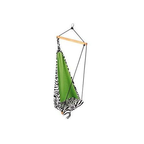 Fotel Hamakowy Dla Dzieci Zielony Hang Mini
