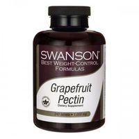 Swanson Pektyny grapefruita (Grapefruit Pectin) 1000mg - (240 tab)