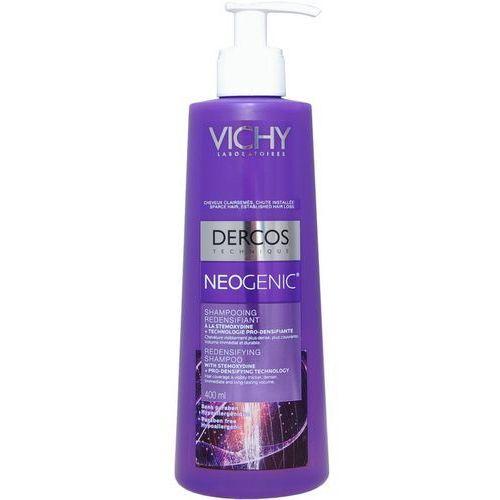 Vichy Dercos Neogenic Redensifying Shampoo 400ml W Szampon do włosów (3337871330019)