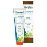 Botanique Whitening Complete Care Toothpaste wybielająca pasta do zębów Simply Peppermint 150g