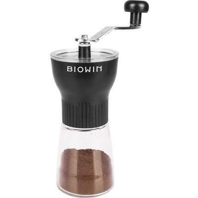 Młynki do kawy Biowin