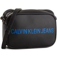 Torebka CALVIN KLEIN JEANS - Sculped Camera Bag K40K400385 001