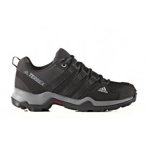 Adidas terrex ax2r bb1935 czarny uk 3.5 ~ eu 36