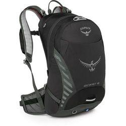 Osprey Escapist 18 Plecak M/L, black 2020 Plecaki rowerowe