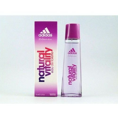 Adidas Natural Vitality Woman 75ml EdT