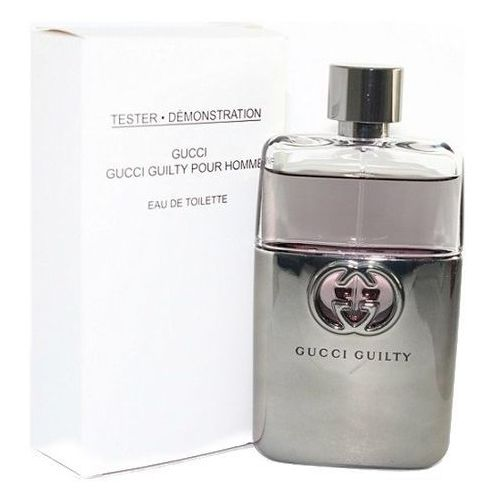 Gucci guilty pour homme, woda toaletowa – tester, 90ml