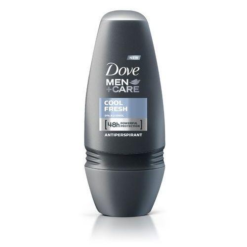 Dove antyperspiranty men care roll-on cool fresh 50ml - marki Unilever