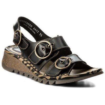 b16d3601eb8560 sandaly rieker pana 608y2 damskie bezowe w kategorii: Sandały ...