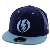 czapka z daszkiem ELECTRIC - Carolina Strong (BLU)