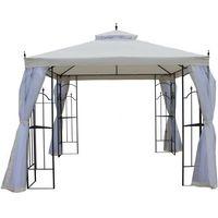 Myard namiot ogrodowy Myard Barcelona 3x3 m (2000009338713)