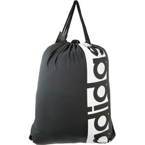 ed2a2ab774559 ▷ ADIDAS NEO torba plecak worek na buty KIESZ ZAMEK - opinie   ceny ...
