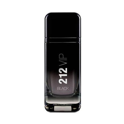 CAROLINA HERRERA - 212 Men VIP Black Woda perfumowana EDP 100 ml Dla Panów
