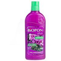 Nawóz w płynie do Pelargonii Biopon 500 ml