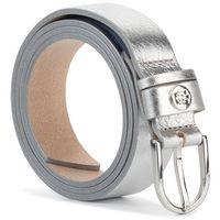 Pasek Damski TOMMY HILFIGER - Classic Belt 2.5 AW0AW07136 0YH