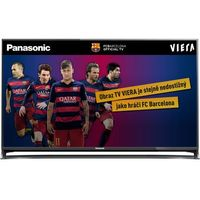 TV LED Panasonic TX-50CX800