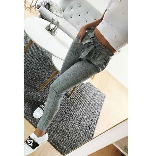 Damskie spodnie NIKENA