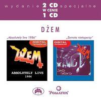 Dżem - Absolutely Live 1986 / Zemsta Nietoperzy (0724359385525)