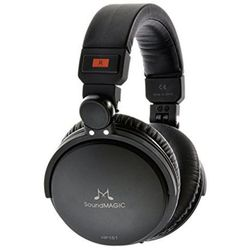 Słuchawki  SoundMAGIC ELECTRO.pl