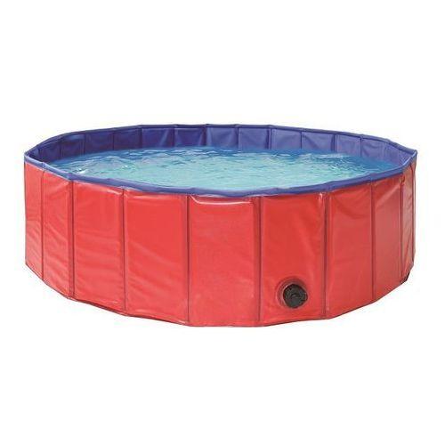 składany basen dla psów - 100 cm 10210056 marki Marimex