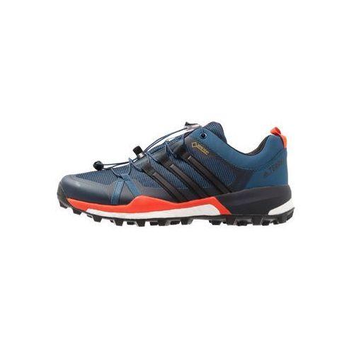 Adidas Performance TERREX SKYCHASER GTX Półbuty trekkingowe core blue/core black/energy, BEK39