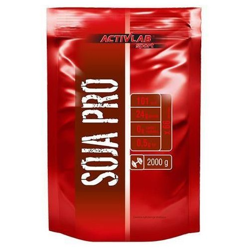 ACTIVLAB Soja Pro - 2000g - Dark Chocolate