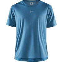 Craft Charge T-Shirt z siateczką Mężczyźni, universe S 2020 Koszulki do biegania Przy złożeniu zamówienia do godziny 16 ( od Pon. do Pt., wszystkie metody płatności z wyjątkiem przelewu bankowego), wysyłka odbędzie się tego samego dnia.
