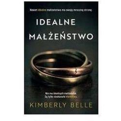 Romanse, literatura kobieca i obyczajowa  Belle Kimberly