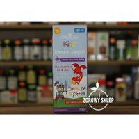 Natures Aid Kidz Immune Support odporność dla dzieci od 6 lat 150ml
