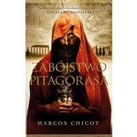 Zabójstwo Pitagorasa (9788377589878)