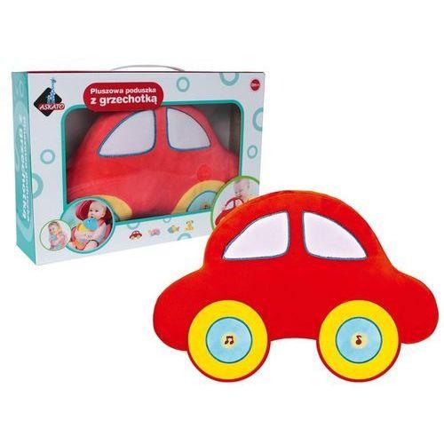 Poduszka - Auto (6901440103785)