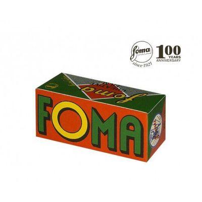 Filmy i klisze FOMA FOTONEGATYW.COM