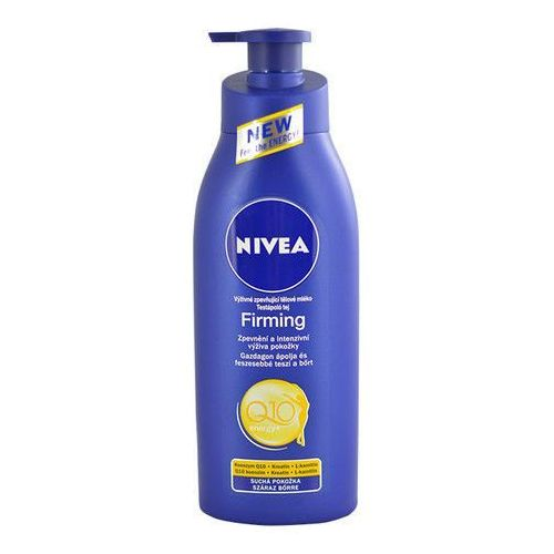 Q10 firming body lotion dry skin 400ml w balsam Nivea