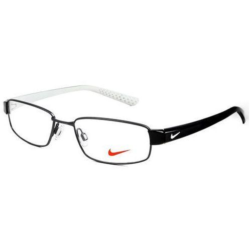 Okulary Korekcyjne Nike 8063 036