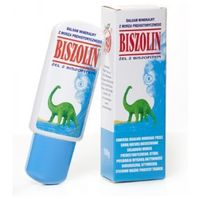 Kapsułki Biszolin - żel z biszofitem 100g