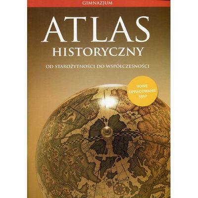 Mapy i atlasy Nowa Era