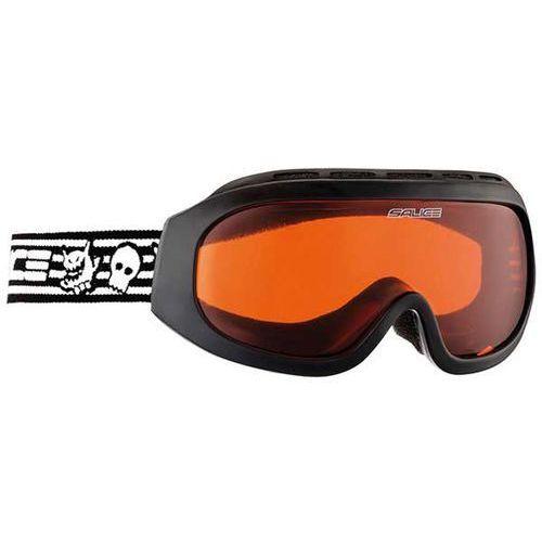 Gogle narciarskie 983 junior advanced bk/acrxoor Salice