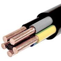 Elektrokabel Kabel yky 5 x 10 0,6/1 kv / cena za 1 km t0345 yky 5 x 10 (5907702812397)