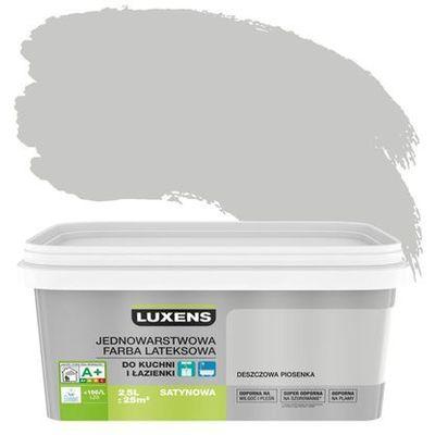Farba Lazienka I Kuchnia Dekoral Malowniczy Bez 2 5 L W