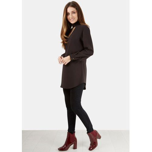 bluzka damska 40 czarna, Closet london